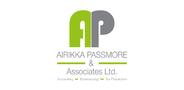 Sponsor logo ap header