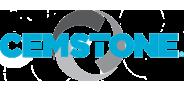 Sponsor logo cemstone