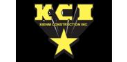Sponsor logo kci logo