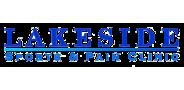 Sponsor logo lakeside logo