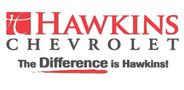 Sponsor logo hawkins chev full logo