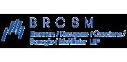 Sponsor logo brcsm logo