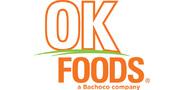 Sponsor logo ok foods