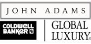Sponsor logo john adams real estate co