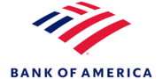 Sponsor logo bank of america