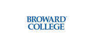 Sponsor logo broward college
