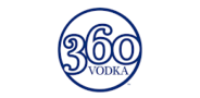 Sponsor logo vodka 360