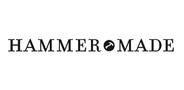 Sponsor logo hammer made shirts logo
