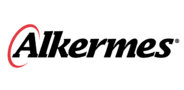 Sponsor logo alkermes logo color 600w x 200h