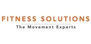 Sponsor logo fitness solutions