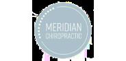 Sponsor logo meridian