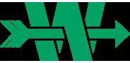 Sponsor logo archer western logo