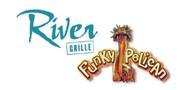 Sponsor logo funky pelican