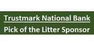Sponsor logo trustmarknb linked name tag