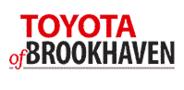 Sponsor logo toyota