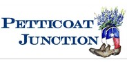 Sponsor logo petticoat junction