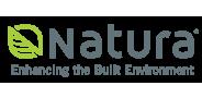 Sponsor logo natura logo