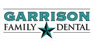 Sponsor logo garrison logo