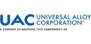 Sponsor logo universalalloy