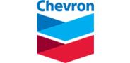 Sponsor logo chevron