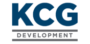 Sponsor logo kcg companies logo