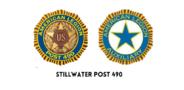 Sponsor logo stillwater