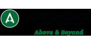 Sponsor logo ad