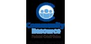 Sponsor logo communityrfcu brandmarkstacked fc