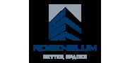 Sponsor logo rosenblum logo vertical