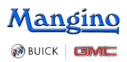 Sponsor logo manginobuick