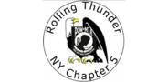 Sponsor logo rolling thunder