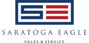 Sponsor logo saratoga eagle