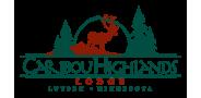Sponsor logo caribou highlands lodge color