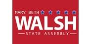Sponsor logo walsh