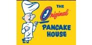Sponsor logo pancake house