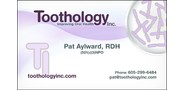 Sponsor logo toothology