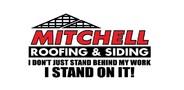 Sponsor logo roofing