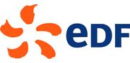 Sponsor logo edf logo