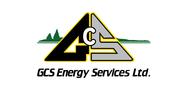 Sponsor logo gcs energy