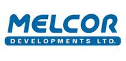 Sponsor logo melcor developments
