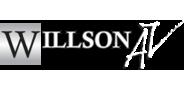 Sponsor logo willson
