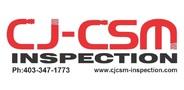 Sponsor logo cjcsm logo