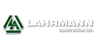 Sponsor logo lahrman logo