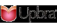 Sponsor logo upbra