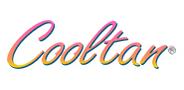 Sponsor logo header white