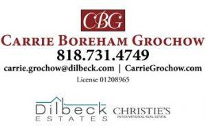 Boreham grochow logo