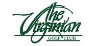 Sponsor logo the virginian logo
