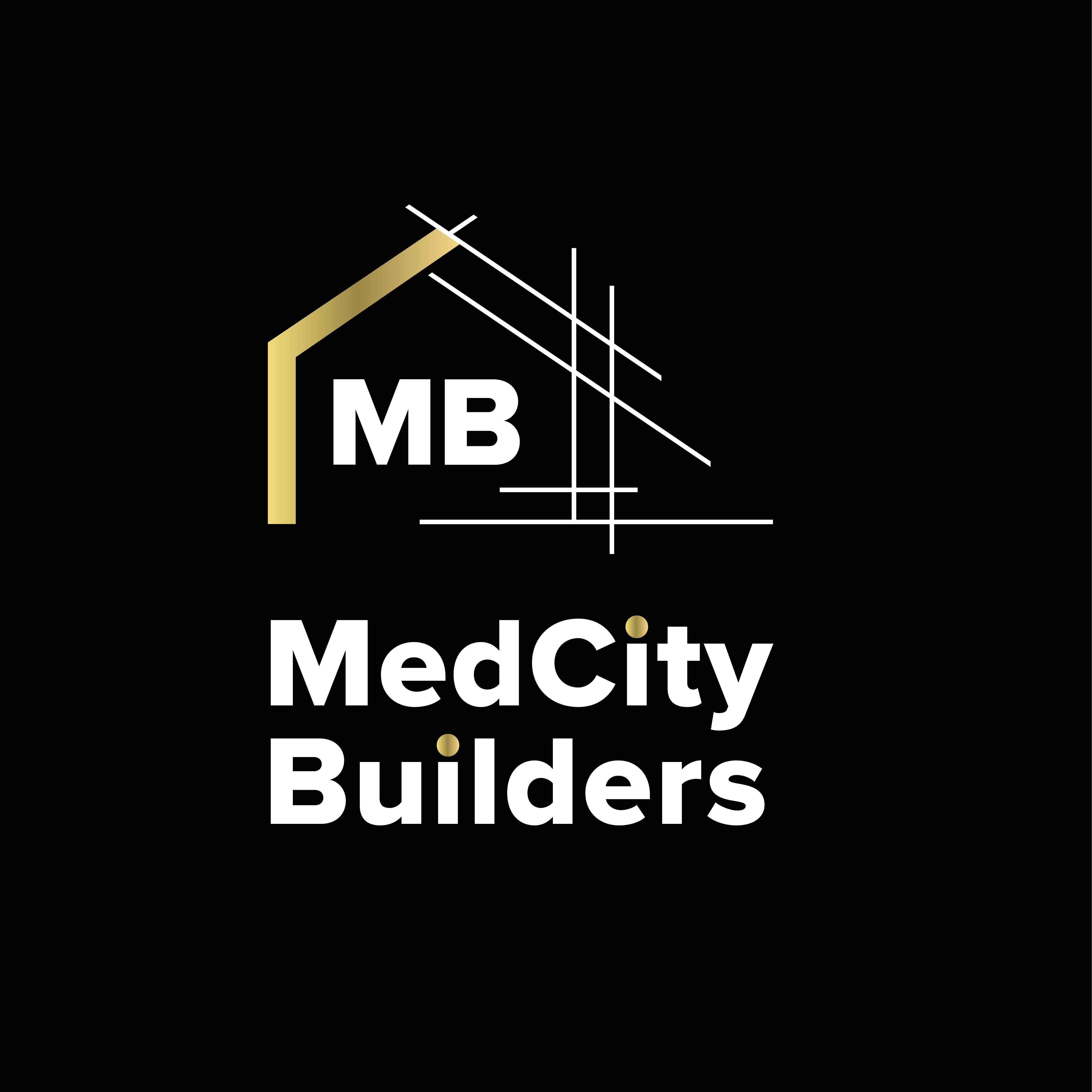 Med city builders  111