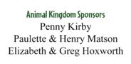 Sponsor logo animal kingdom page 1