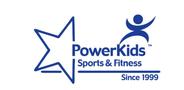 Sponsor logo powerkids